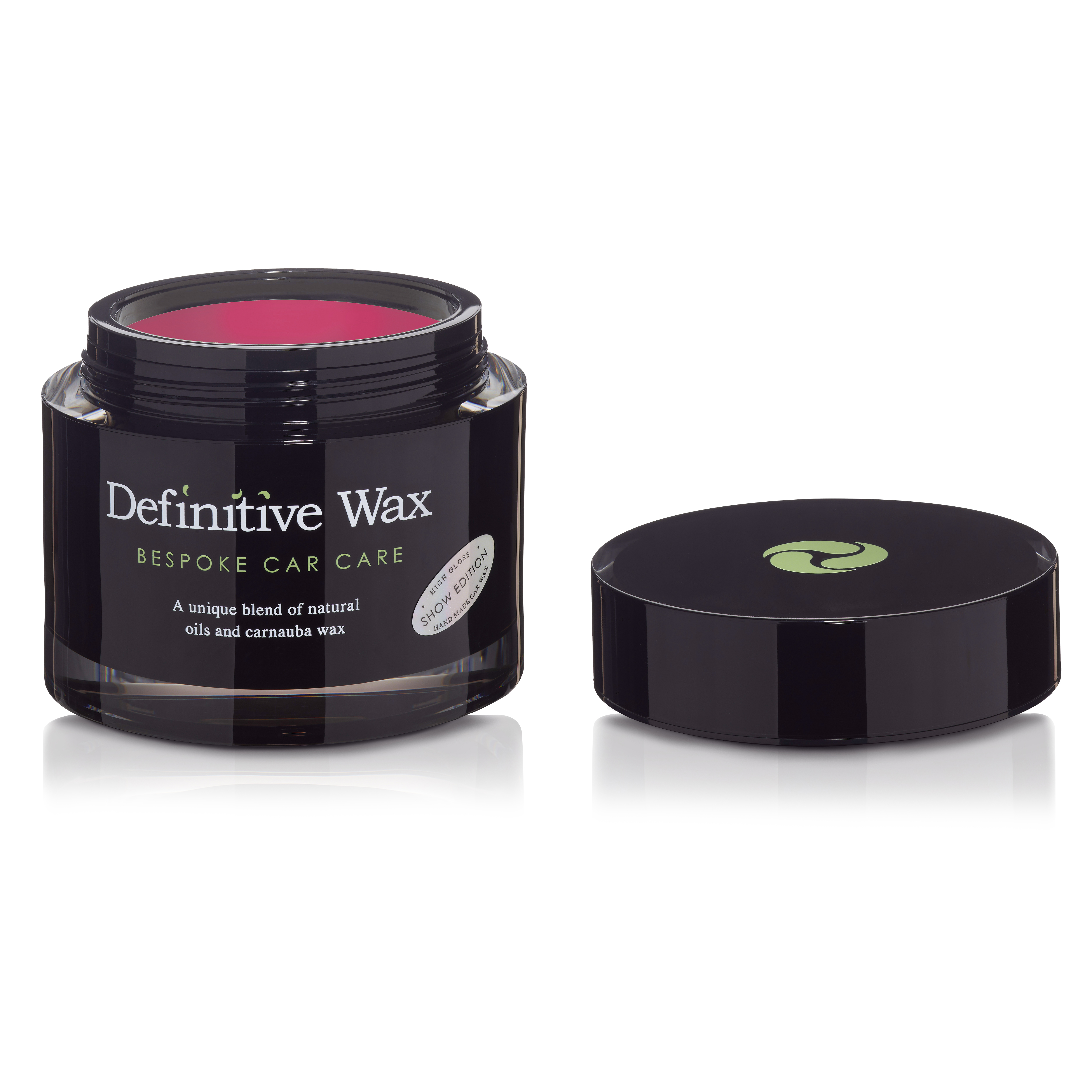 Show Edition Definitive Wax Fine Handmade Car Waxes - Show car wax