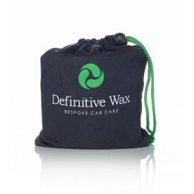 wax-bag